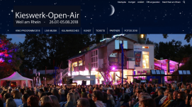 Kieswerk Open Air
